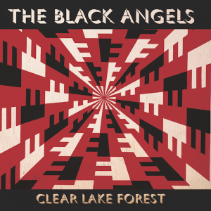BLACK ANGELS CLEARLAKE FOREST