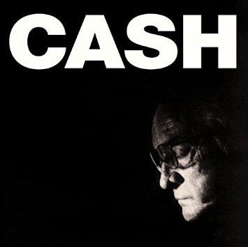 CASH, JOHNNY AMERICAN IV MAN COMES