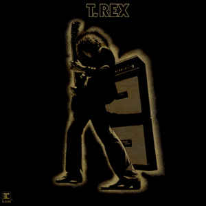 T. REX-ELECTRIC WARRIOR