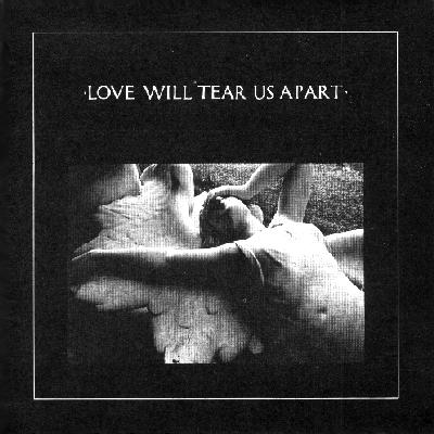 Joy Division Love Will Tear Us Apart Walrus Walrus