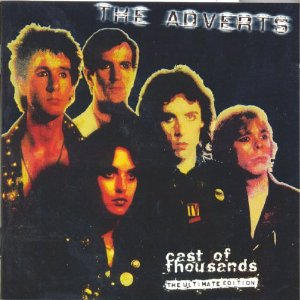 ADVERTS, THE CAST OF THOUSANDS