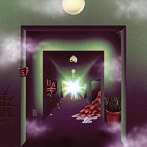thee oh sees a weird exit