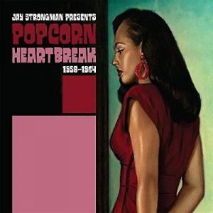 JAY STRONGMAN PRESENTS POPCORN HEARTBREAK 58 64