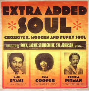 extra added soul