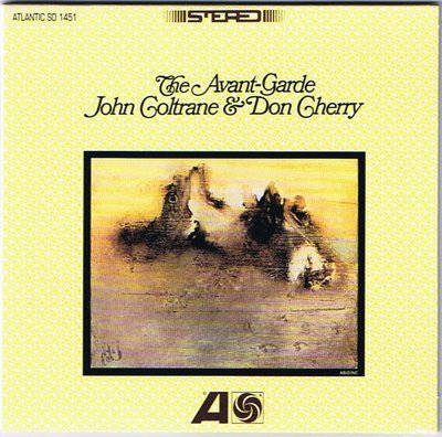 coltrane-john-cherry-don-the-avant-garde