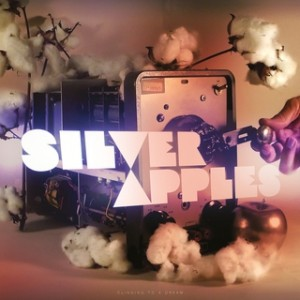 SILVER APPLES CLINGING TO A DREAM