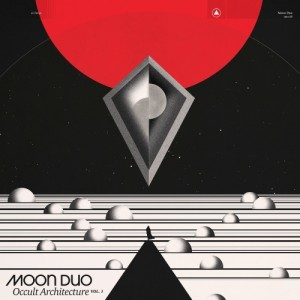MOON DUO OCCULT ARCHTECTURE VOL 1