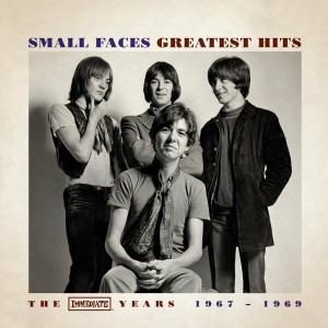 SMALL FACES / GREATEST HITS : IMMEDIATE YEARS