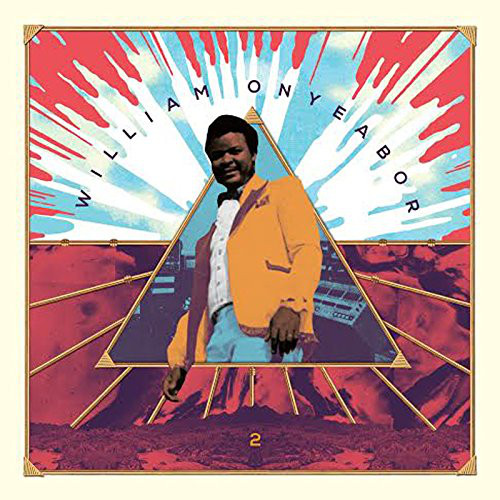 ONYEABOR,WILLIAM LP BOXSET 2