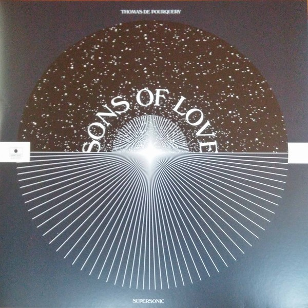 Thomas De Pourquery, Supersonic ‎– Sons Of Love