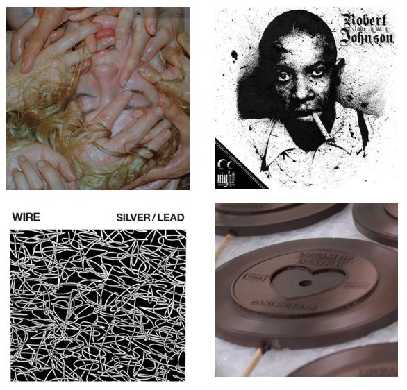 disques de la semaine 08 04