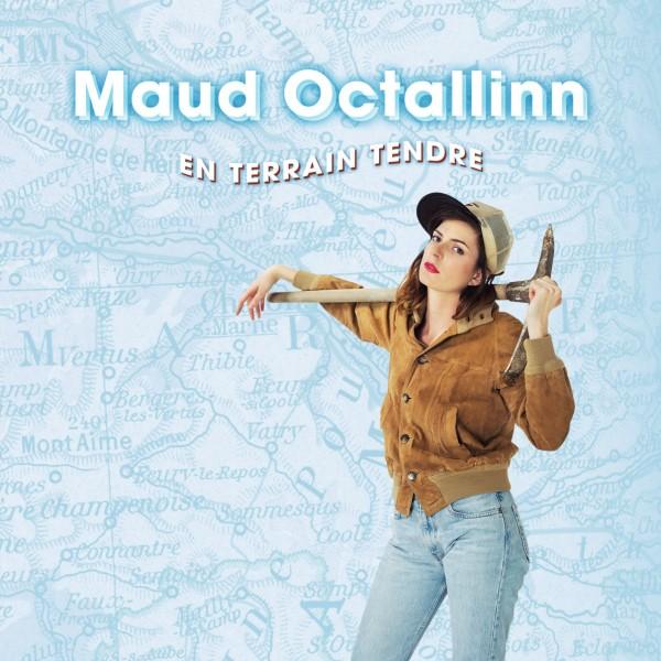 maud octallin