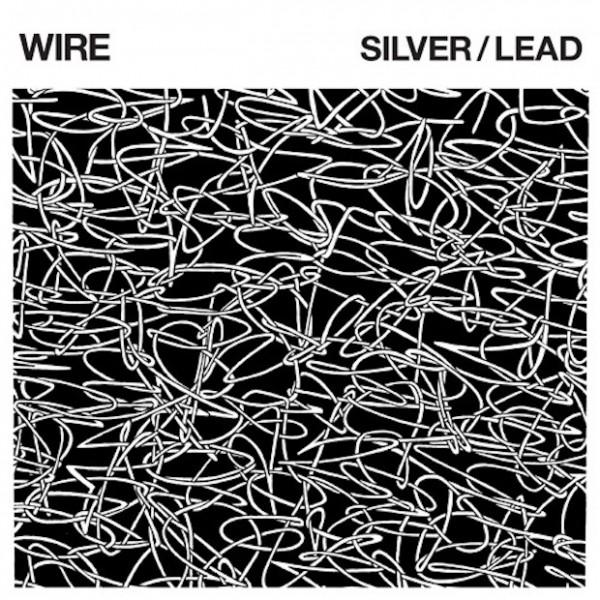 wire silver lead