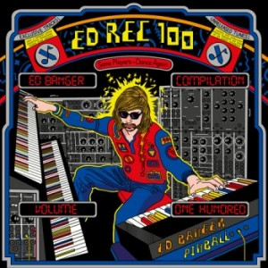 ED BANGER RECORDS 100