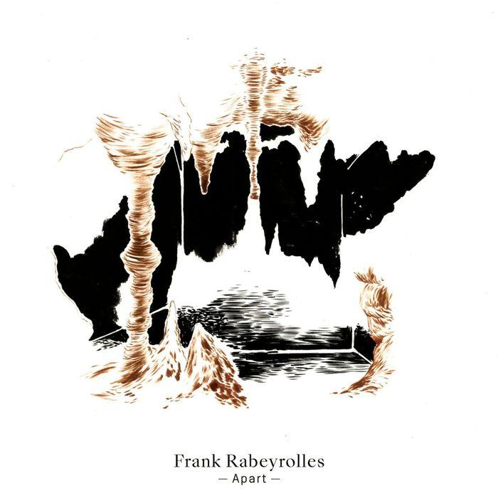 FRANK RABEYROLLES en showcase