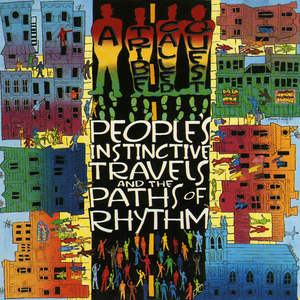paths of rythm