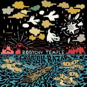 BOOTCHY TEMPLES/ CHILDISH BAZAR