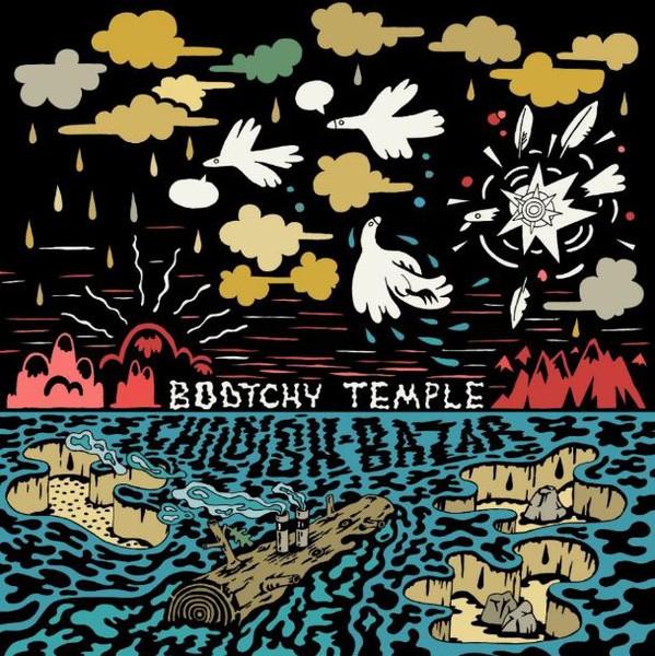 BOOTCHY TEMPLES: CHILDISH BAZAR