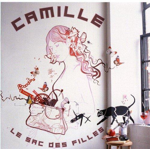 CAMILLE SAC DE FILLES