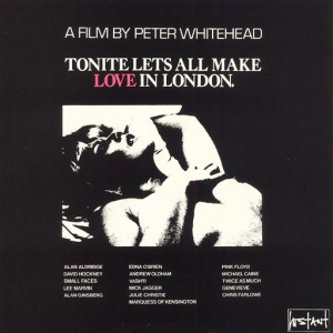 OST : TONITE LETS ALL MAKE LOVE IN LONDON