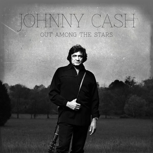 johnny cash among the stars