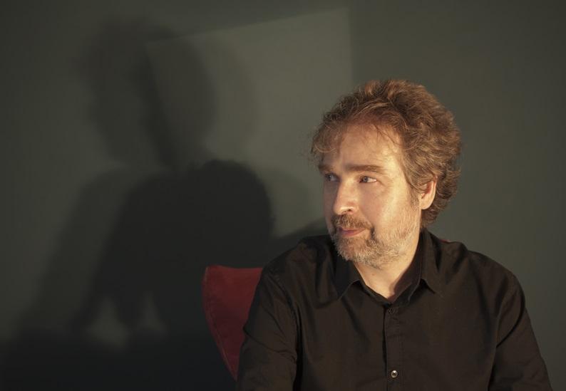 JEAN-YVES LELOUP en conférence
