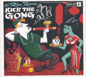 kick the gong