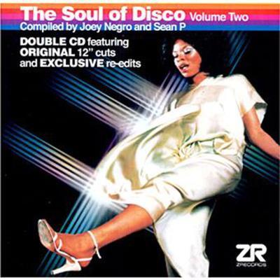 soul of disco