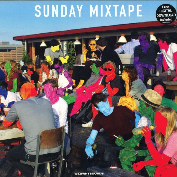 sunday mixtape