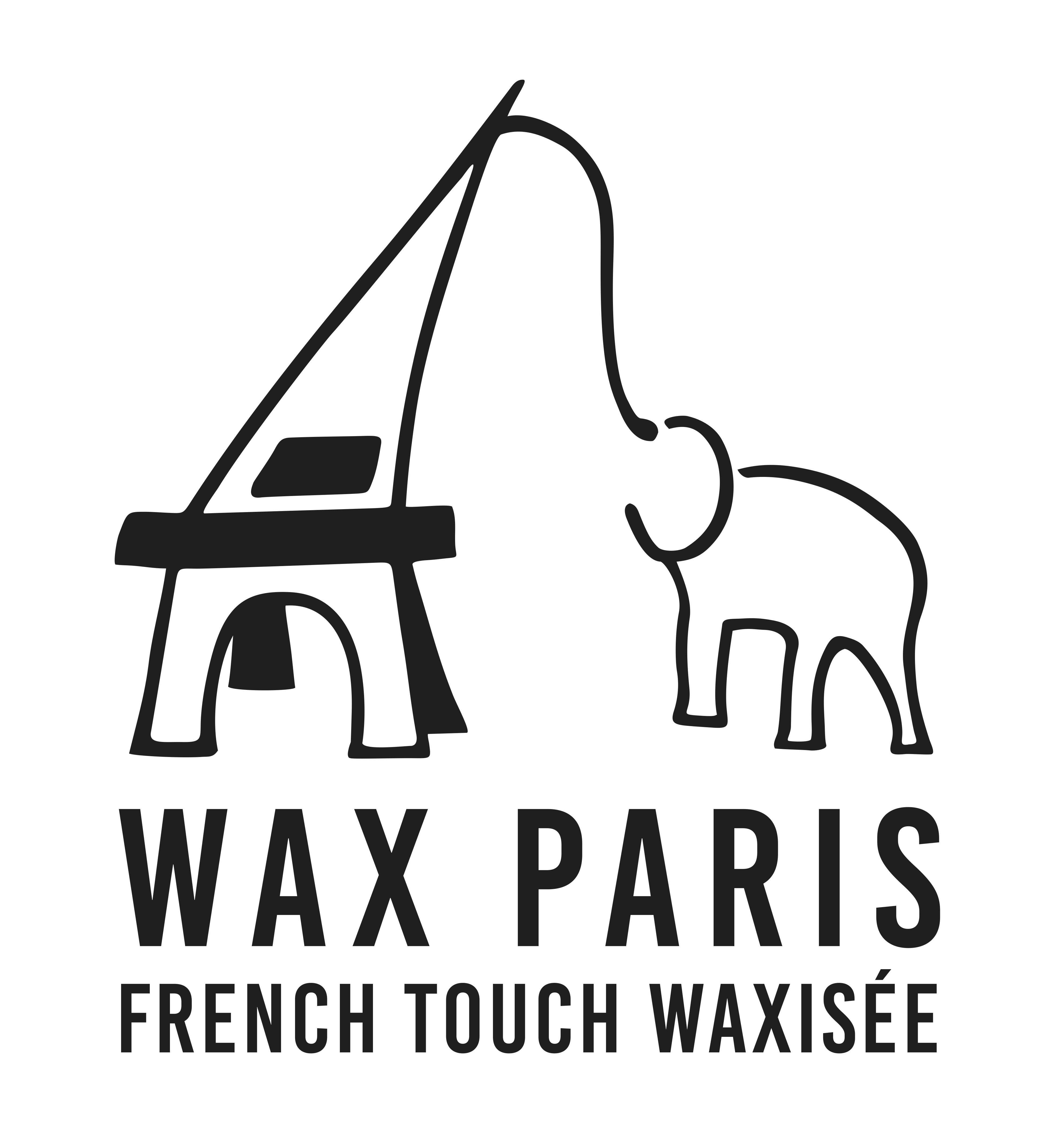 VENTE PRIVEE : Wax-Paris au Walrus