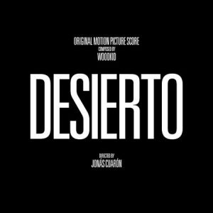 WOODKID DESIERTO SOUNDTRACK