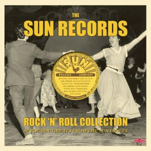 SUN RECORDS / ROCK N ROLL COLLECTION