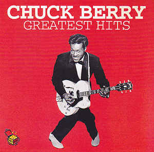 CHUCK BERRY HITS
