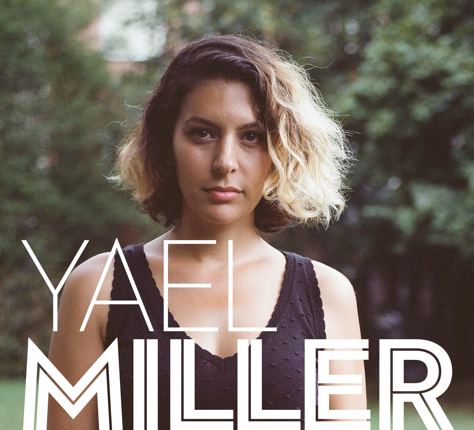 YAEL MILLER en showcase