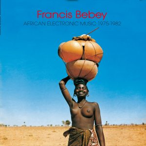african electronic music