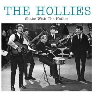 shake with the hollies