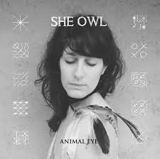 SHE OWL en showcase