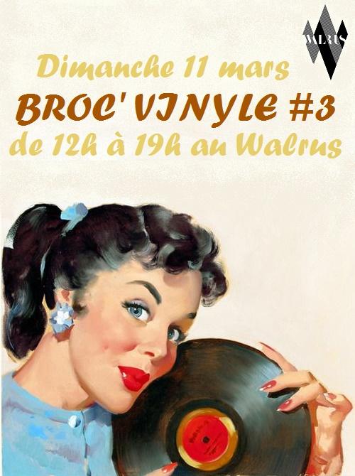 2018 BROC VINYLES #3