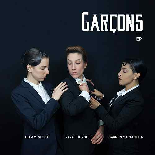 GARCONS EP