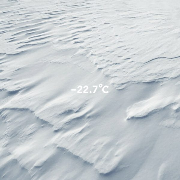MOLECULE -22,7C