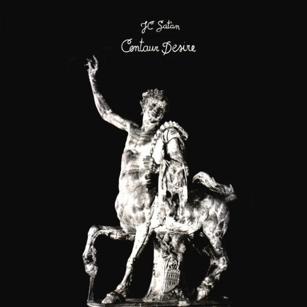 centaur desire