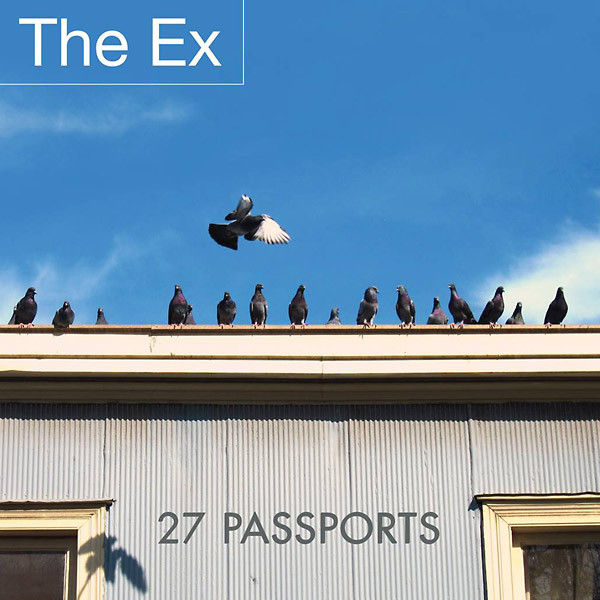 THE EX 27 PASSEPORTS