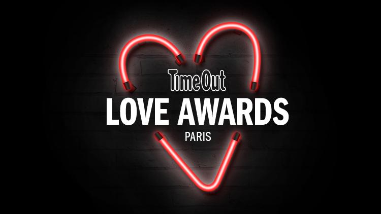 paris love awards