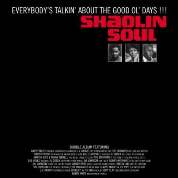 shaolin soul 1