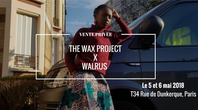 wax project