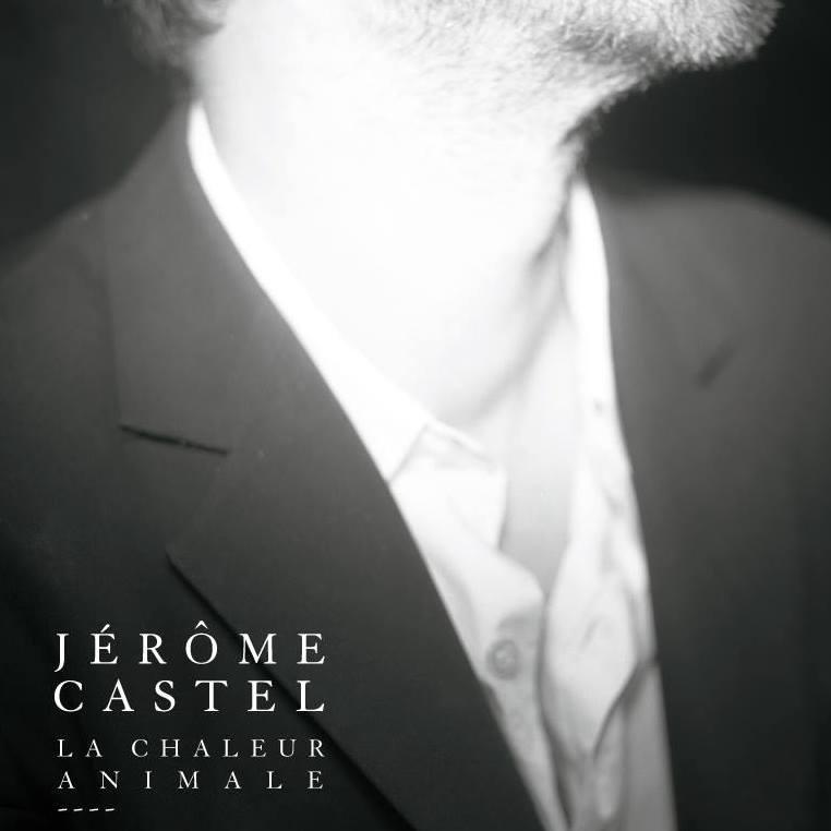 JERÔME CASTEL en showcase
