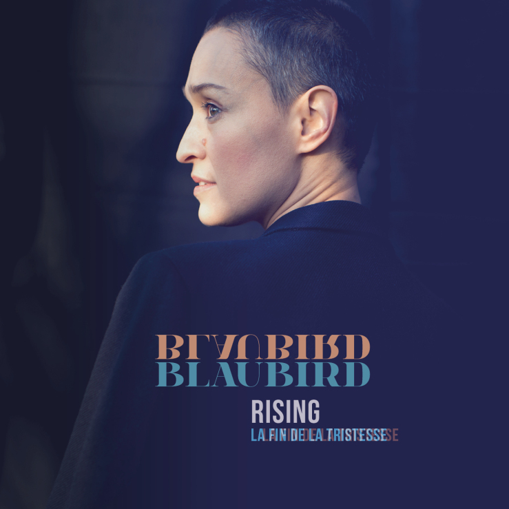 Blaubird en showcase au Walrus le 05 Octobre 2018