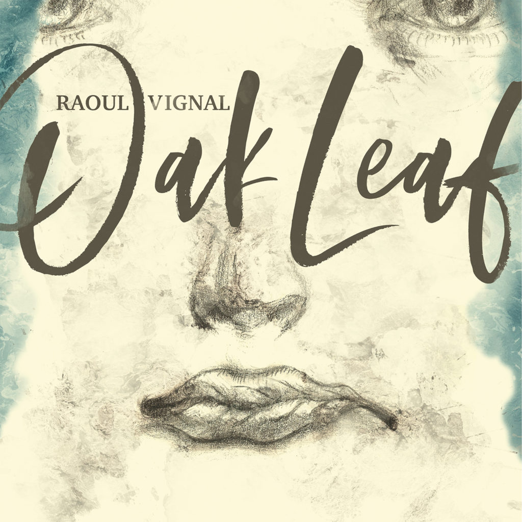 Raoul Vignal en showcase au Walrus le 30 novembre 2018
