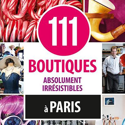 Walrus Disquaire / Record shop // 111 Boutiques absolument irrésistibles à Paris
