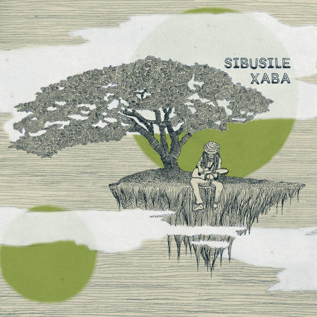 Sibusile Xaba en showacse au Walrus le 02 novembre 2018 à 19h